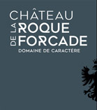 chateau de la roque forcade
